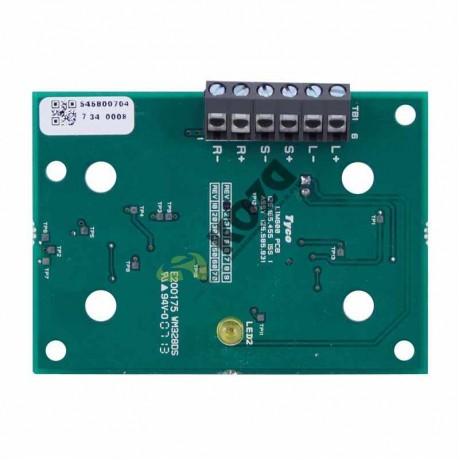 BENTEL FC410LI Hat İzolatör Modülü