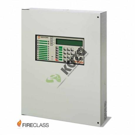 BENTEL FC510 Analog Adresli Yangın Kontrol Paneli