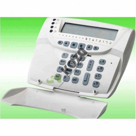 BENTEL MIA-D/MIA-S LCD Keypad