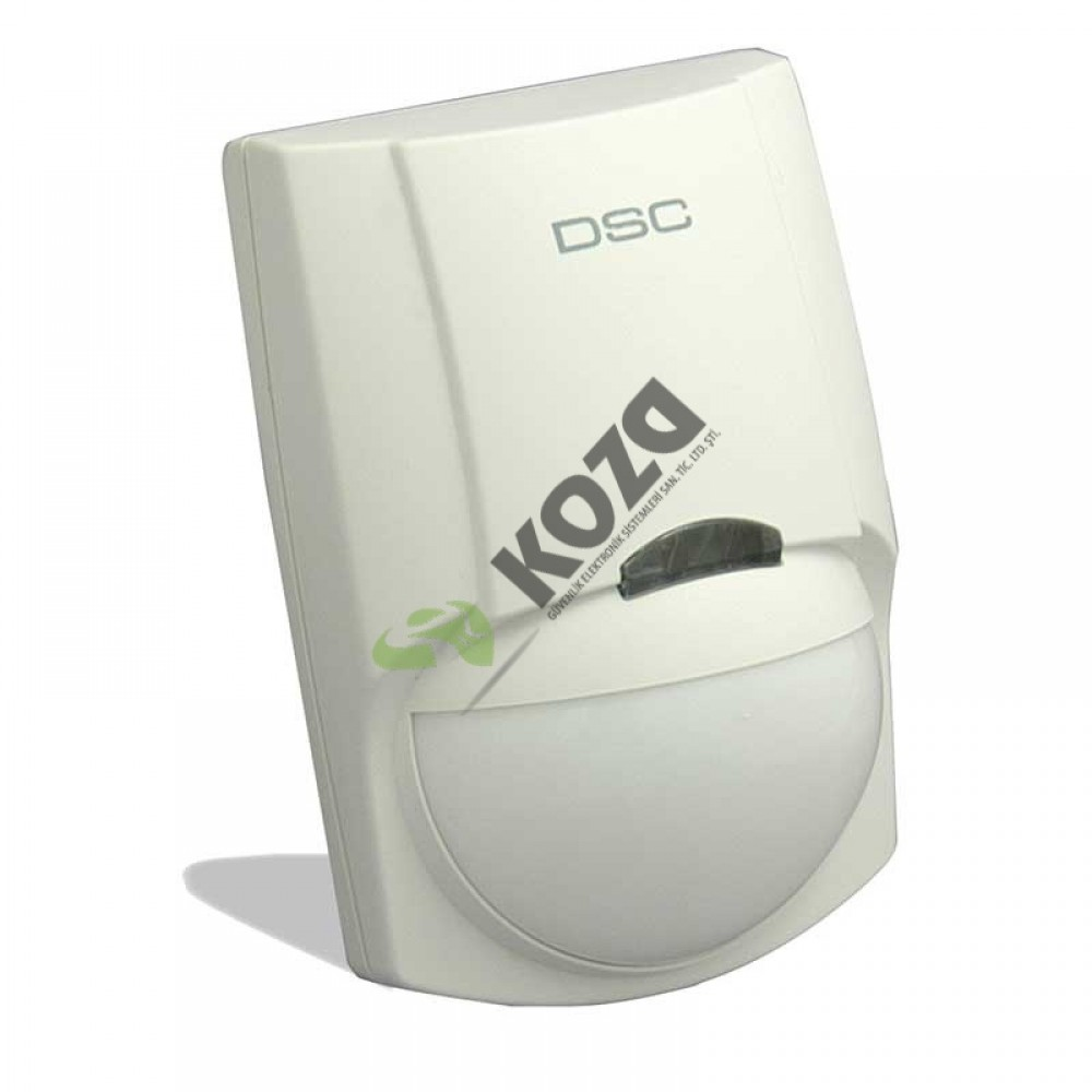 DSC LC 100 Dijital Hayvan Algılamayan Pır Dedektör
