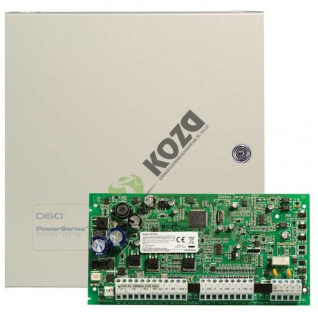 DSC PC1404 Alarm Kontrol Paneli