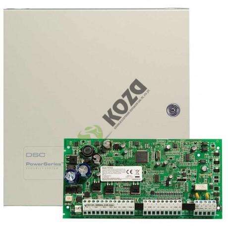 DSC PC1864 Alarm Kontrol Paneli
