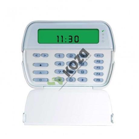 DSC PK 5501 LCD Keypad