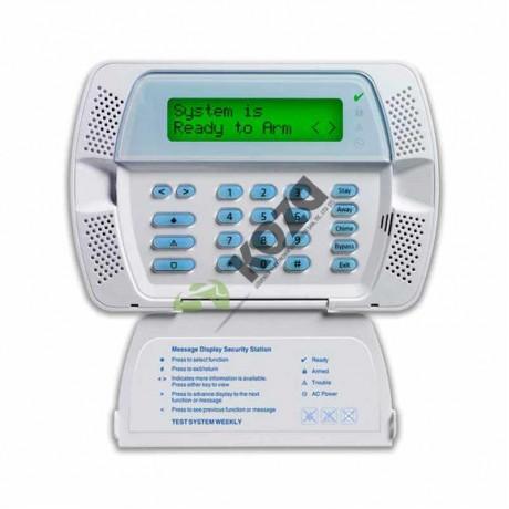 DSC SCW 9045 Kablosuz Alarm Paneli