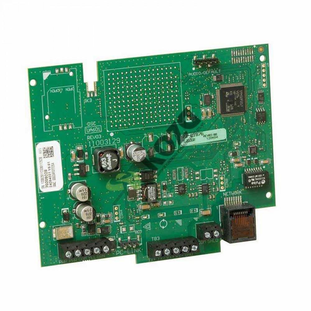 DSC TL 260 TCP/IP Internet Haberleşme Modülü