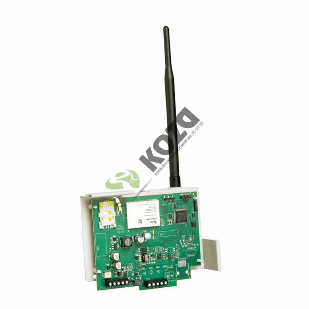 DSC TL 260 TCP/IP + GSM GPRS Internet Haberleşme Modülü