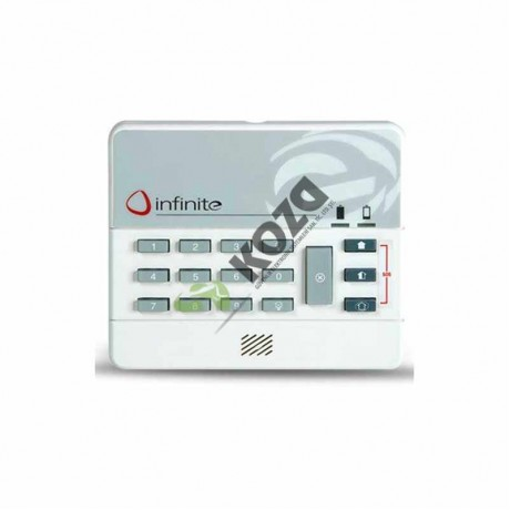 Electronics-Line EL-2620 Kablosuz Tuş Takımı