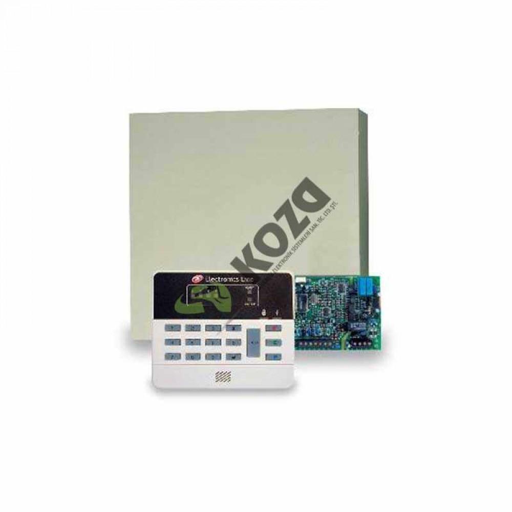 Electronics-Line Penta Plus Alarm Paneli + 3104 PLU