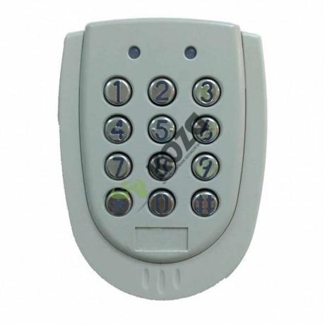 Everday EV 1120 Şifre ve Kart ile Kapı Açma Cihazı