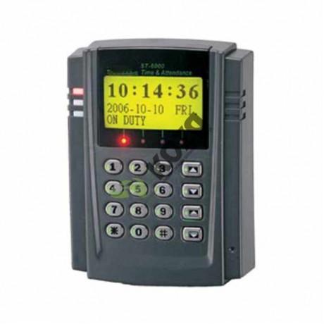 Everday EV ST-6000 Kartlı ve Şifreli Kapı Açma Cihazı