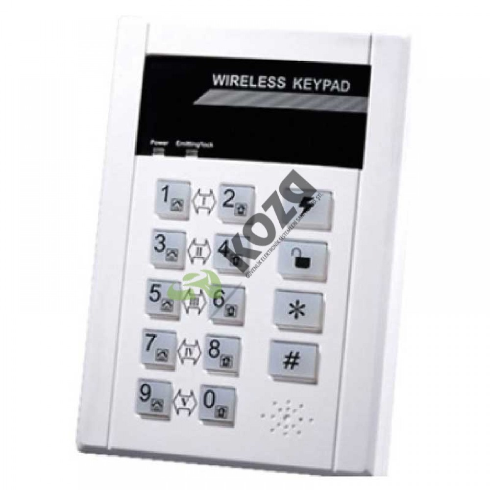 Everday EV WS-244 Wireless Keypad
