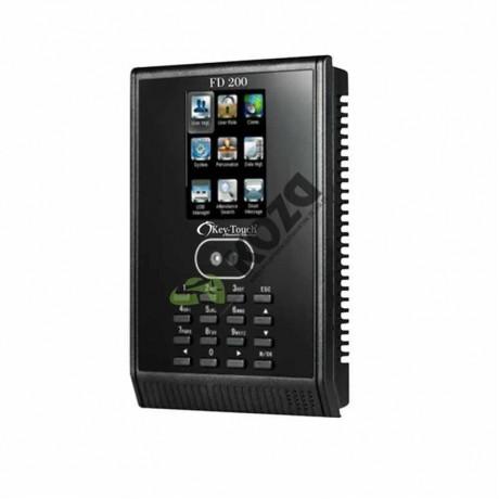 Key Touch FD-200 Yüz Tanıma Sistemi