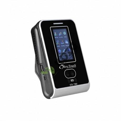 Key Touch FD-780 Yüz Tanıma ve Kartlı Sistem