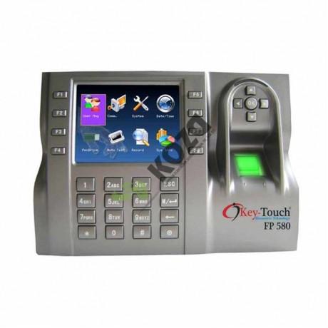 Key Touch FP-580 Parmak izi ve Kartlı Geçiş Sistemi