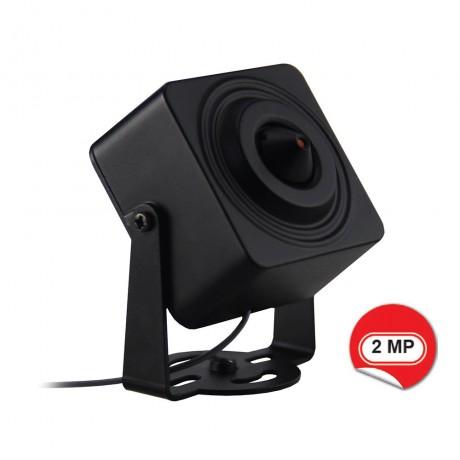 Kodicom KD-9821E2 2 Megapiksel 1080p Pinhole IP Kamera