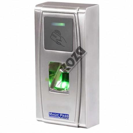 Magic Pass 12300 ID Parmak İzli ve Kartlı Geçiş Kontrol Sistemi