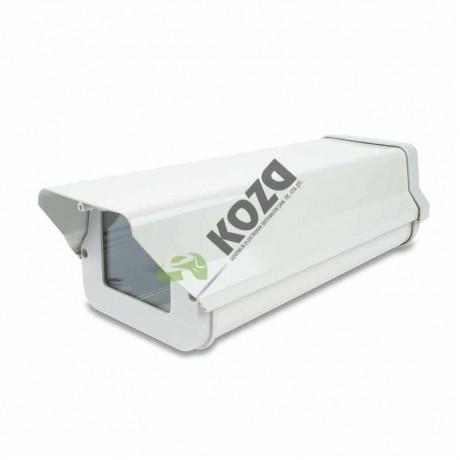 GL-605 Metal Kamera Muhafazası