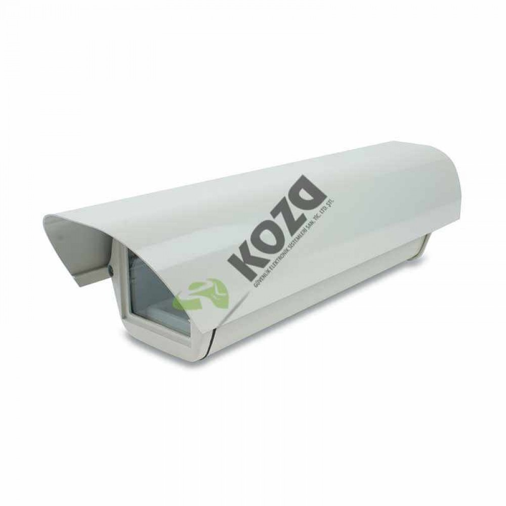 GL-606 Metal Kamera Muhafazası