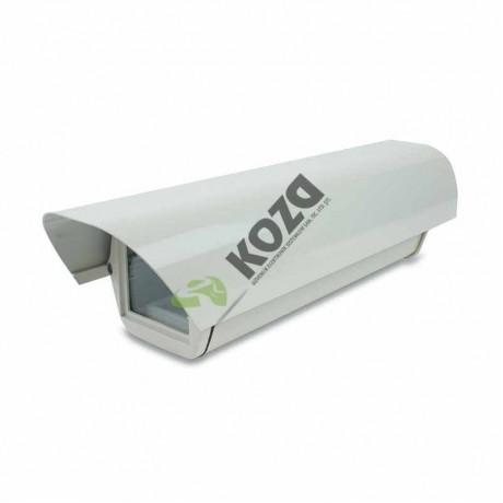GL-606HB Isıtıcı & Fanlı Metal Kamera Muhafazası