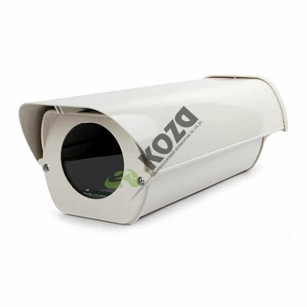 GL-618H Isıtıcılı Metal Kamera Muhafazası