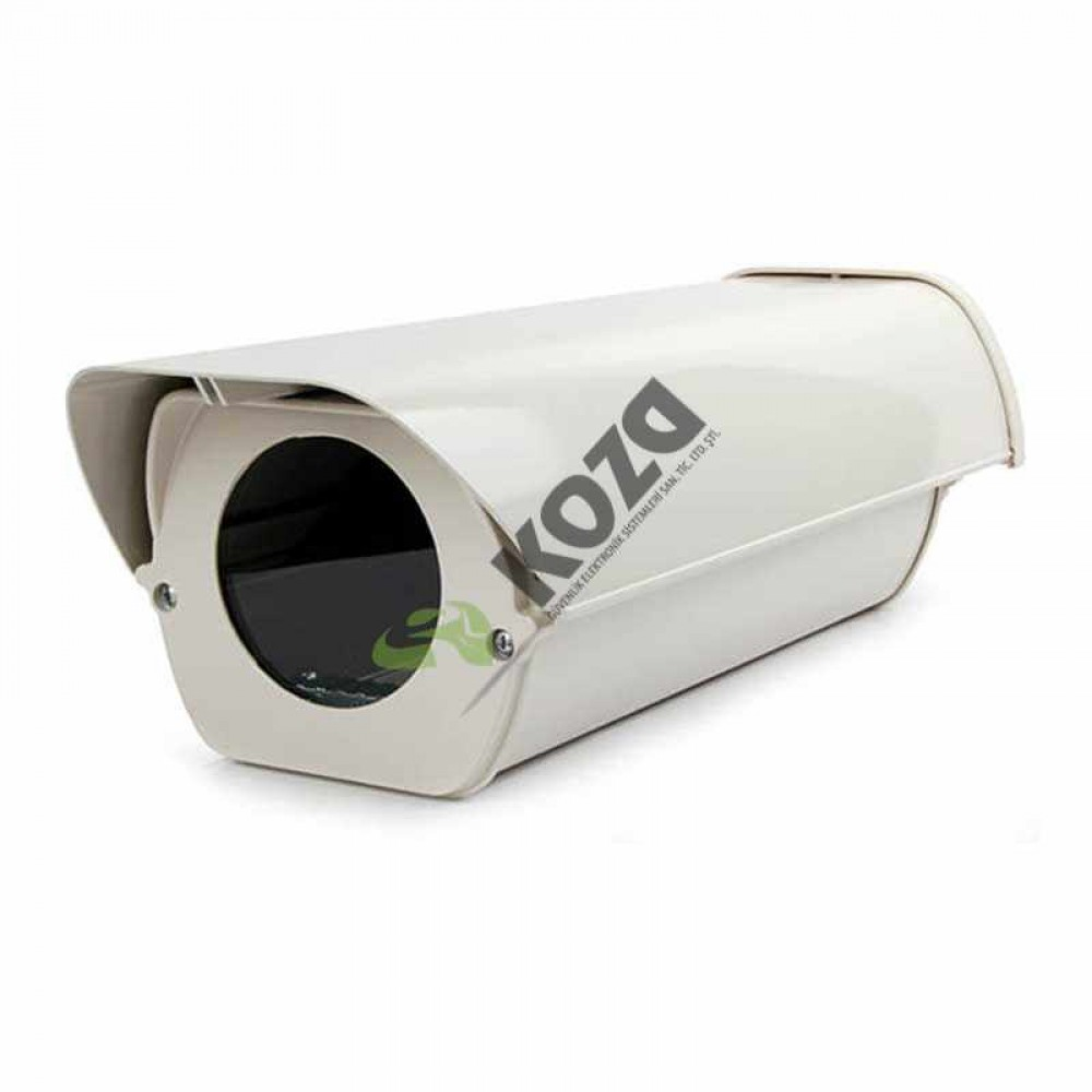 GL-618HB Isıtıcı & Fanlı Metal Kamera Muhafazası