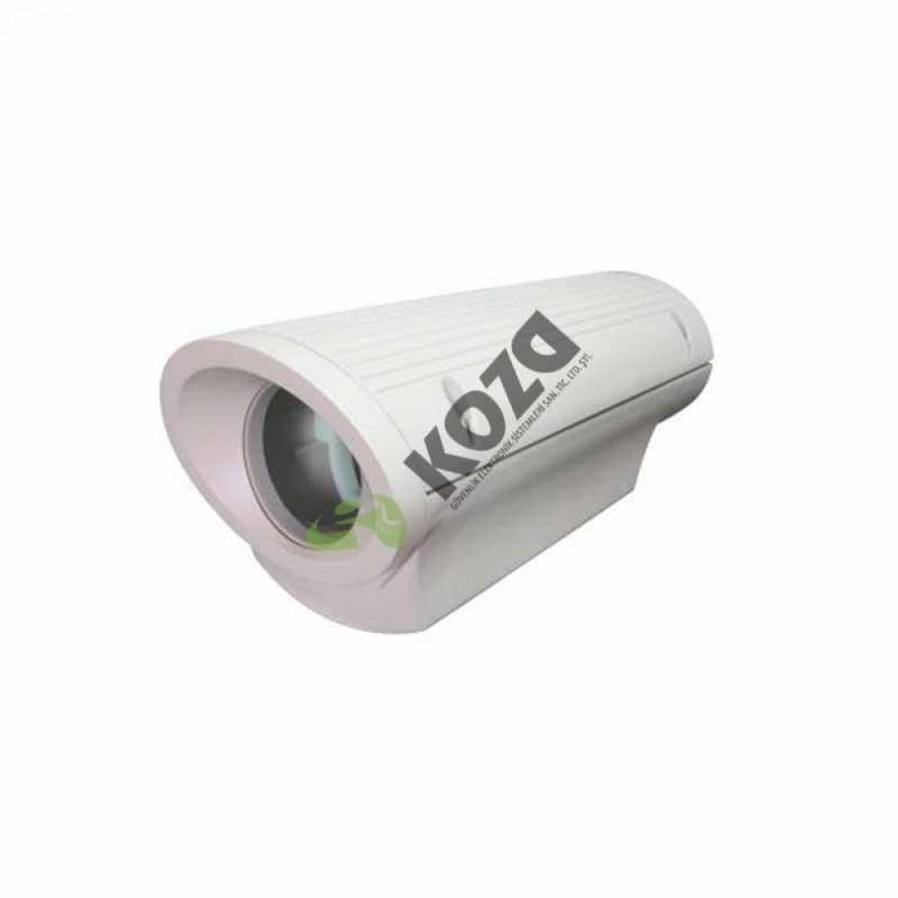 GL-619 Fiber Glass Kamera Muhafazası