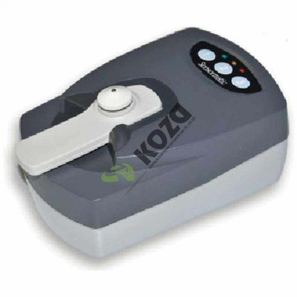 Elektronik Alarm Çözücü