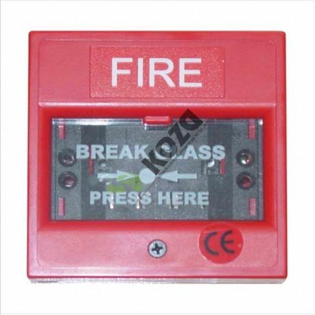 EM-920 Yangın İhbar Butonu