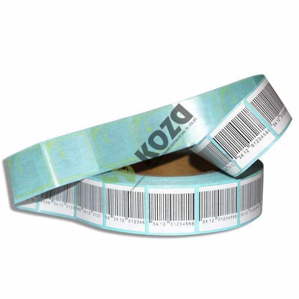 HT-400 kağıt Etiket