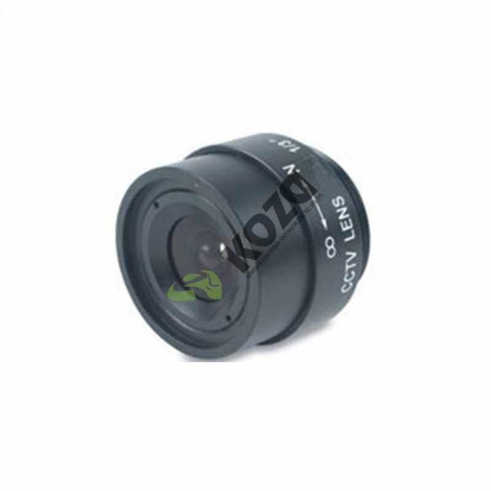 FIXED 12 / 12mm Sabit iris lens