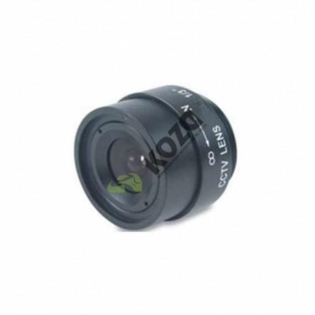 FIXED 2.8 / 2.8mm Sabit iris lens