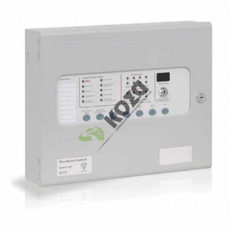 Sigma CP4 Yangın Alarm Kontrol Paneli