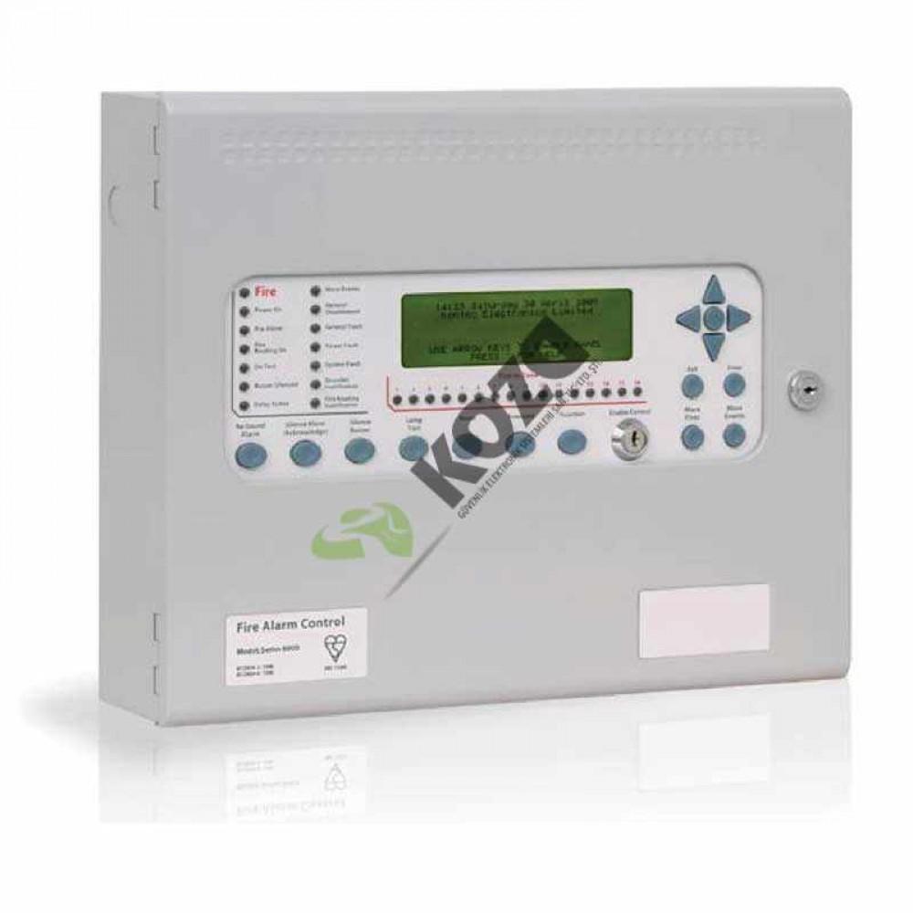 Syncro AS 1L Yangın Alarm Kontrol Paneli