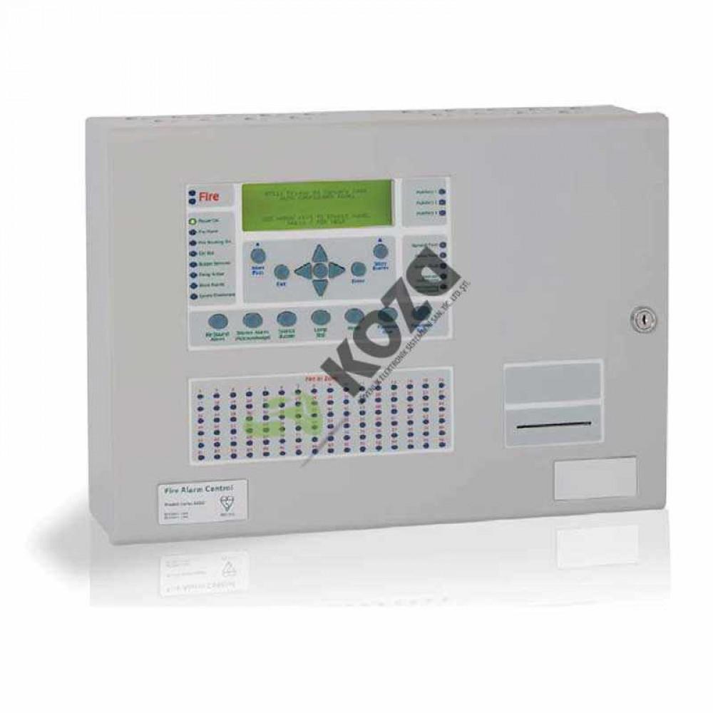 Syncro AS 4L Yangın Alarm Kontrol Paneli