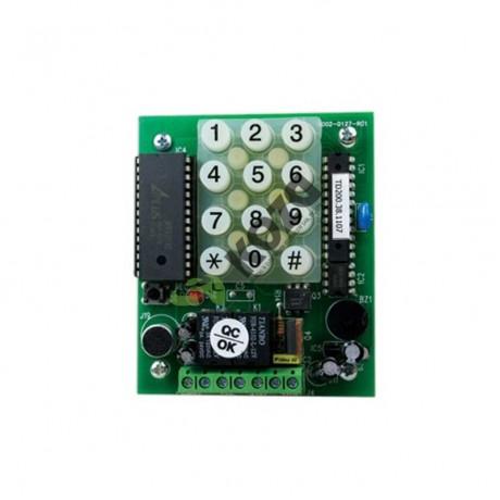TD 200 Telefon Arama Modülü