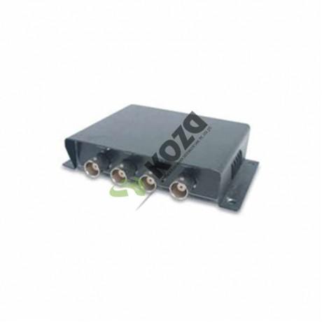 TTP 414 V Cat 5 / Cat 6 Kablo ile resim taşıma aparatı