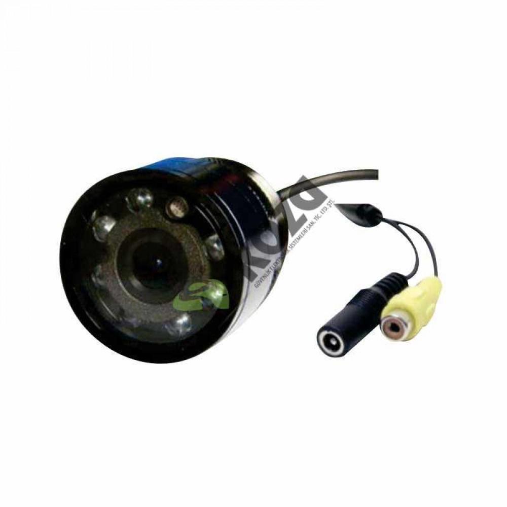 Platinium SN-732A / 600 Tvline Araç Tampon Kamerası