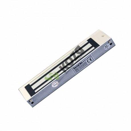 STRIKE MN 180 LED Mıknatıslı Manyetik Cam Kapı Kilidi