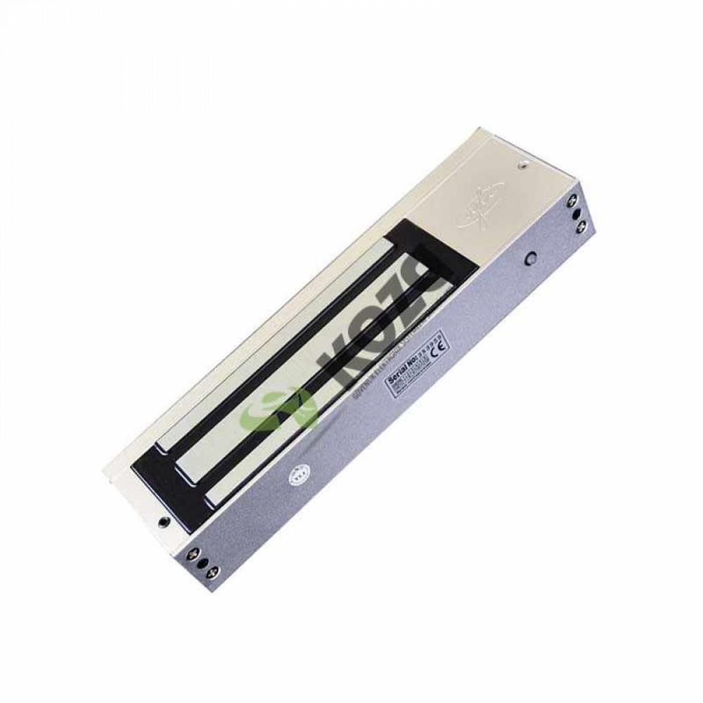 STRIKE MN 750 LED Mıknatıslı Manyetik Cam Kapı Kilidi