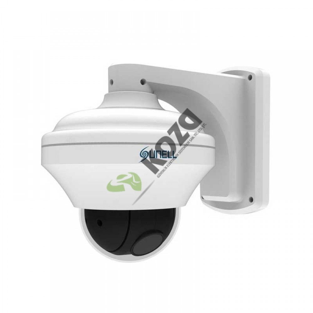 Sunell sn-ips54/10dn/z10 2 Megapiksel 10x Speed Dome IP Kamera