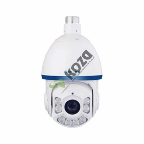 Sunell SN-IPS56/20BDR/ZSC22 2MP IR Speed Dome IP Kamera