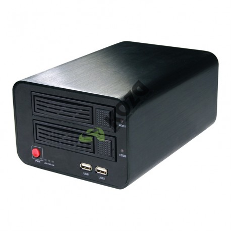 Sunell sn-nvr1002t2016nsp / 4 Kanal 1080p NVR IP Kayıt Cihazı