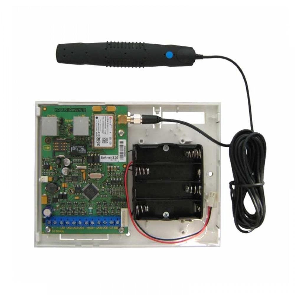 Teletek Argus GSM Haberleşme Modülü