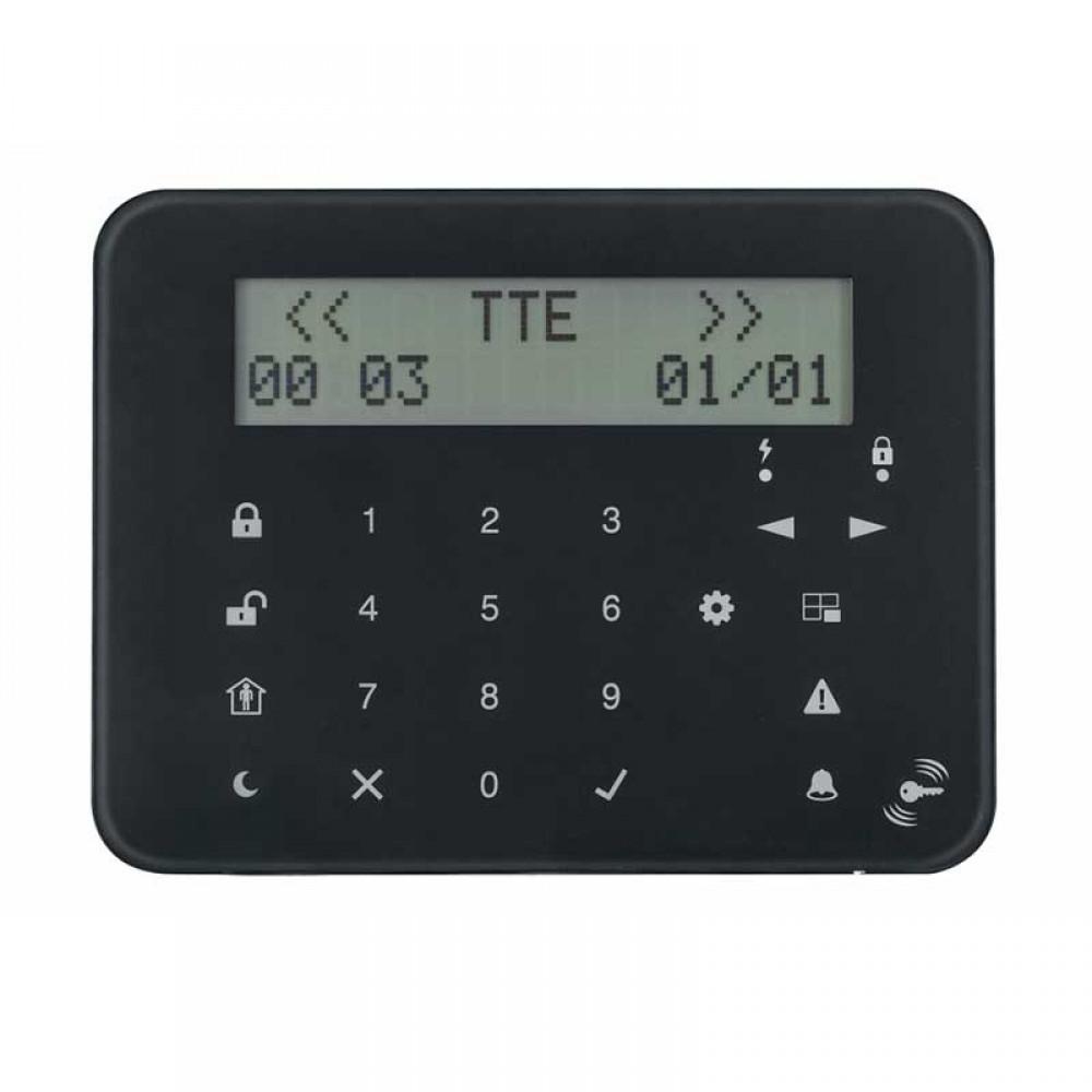 Teletek Eclipse LCD32S PR Tuş Takımı