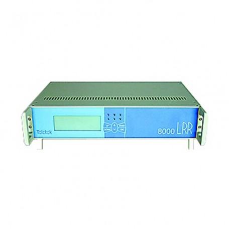 Teletek LRR 8000 Merkez İstasyonu