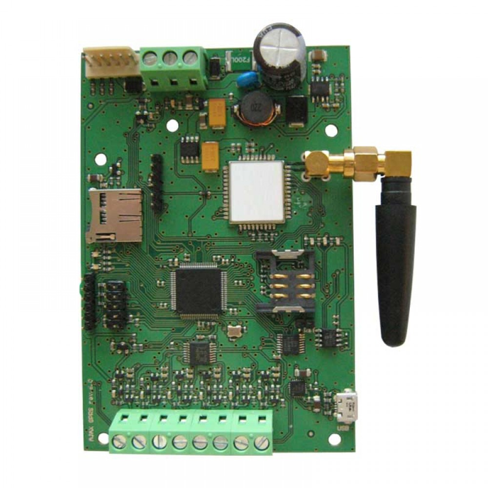 Teletek TTE GPRS Standart Haberleşme Modülü