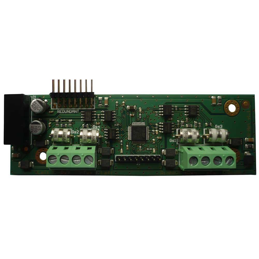 Teletek IRIS/SIMPO Redundant module