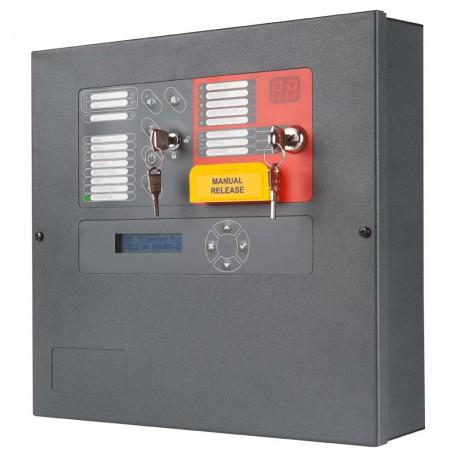 Teletek IVY Yangın Söndürme Kontrol Paneli