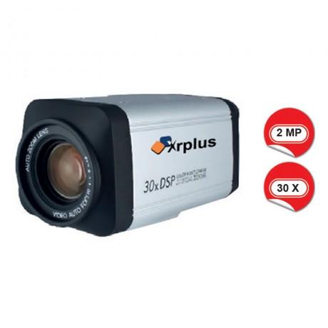 Xrplus XR-103-AHD / 2 Megapiksel 1080p AHD Zoom Kamera