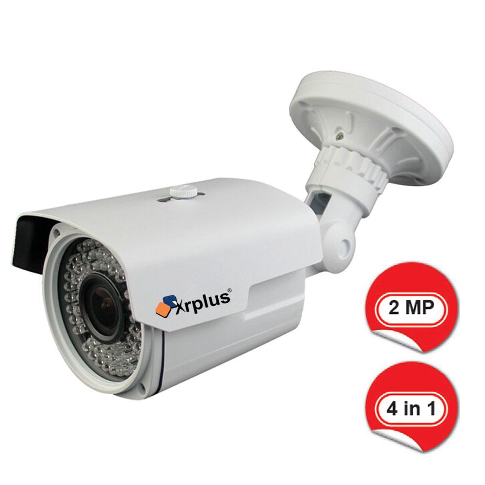 Xrplus XR-105-AHD / 2 Megapiksel 1080p IR Bullet AHD Kamera